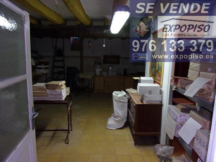 Foto 12 de Chalet en Torrero- Parcela -Junto A Pinares De Venecia / Pinares de Venecia,  Zaragoza Capital