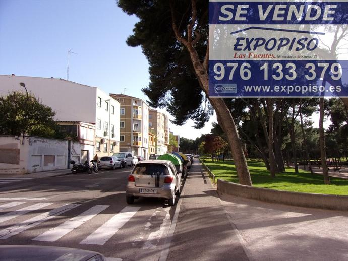 Foto 18 de Chalet en Torrero- Parcela -Junto A Pinares De Venecia / Pinares de Venecia,  Zaragoza Capital