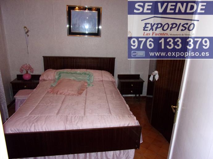Foto 20 de Chalet en Torrero- Parcela -Junto A Pinares De Venecia / Pinares de Venecia,  Zaragoza Capital