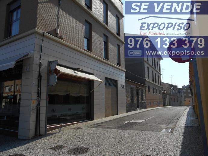 Foto 1 de Chalet en Oliver-Parcela Corredor Verde / Oliver,  Zaragoza Capital