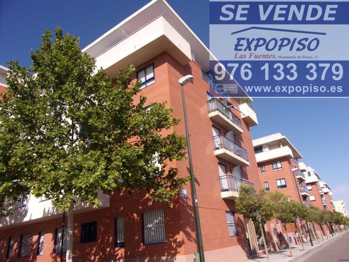 Foto 4 de Piso en Santa Isabel -Seminuevo 4Hab+S,2 Baños, Garaje / Santa Isabel - Movera,  Zaragoza Capital