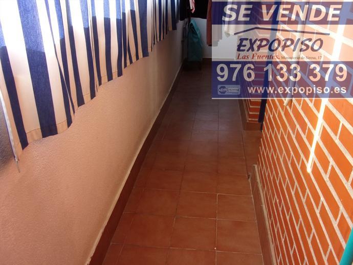 Foto 7 de Piso en Santa Isabel -Seminuevo 4Hab+S,2 Baños, Garaje / Santa Isabel - Movera,  Zaragoza Capital