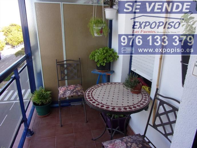 Foto 9 de Piso en Santa Isabel -Seminuevo 4Hab+S,2 Baños, Garaje / Santa Isabel - Movera,  Zaragoza Capital