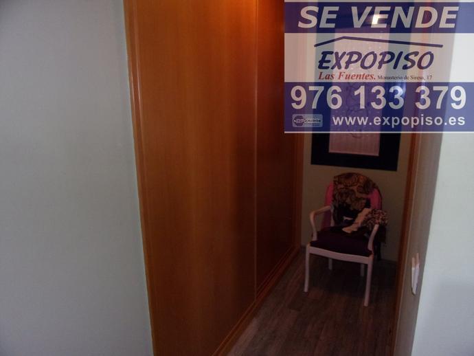 Foto 11 de Piso en Santa Isabel -Seminuevo 4Hab+S,2 Baños, Garaje / Santa Isabel - Movera,  Zaragoza Capital