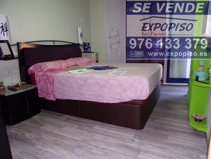 Foto 12 de Piso en Santa Isabel -Seminuevo 4Hab+S,2 Baños, Garaje / Santa Isabel - Movera,  Zaragoza Capital