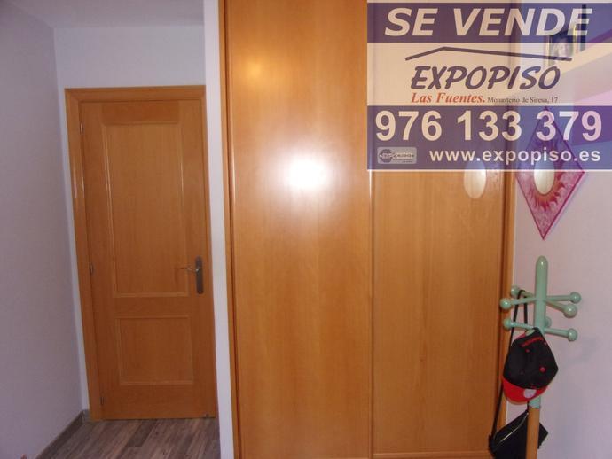 Foto 14 de Piso en Santa Isabel -Seminuevo 4Hab+S,2 Baños, Garaje / Santa Isabel - Movera,  Zaragoza Capital