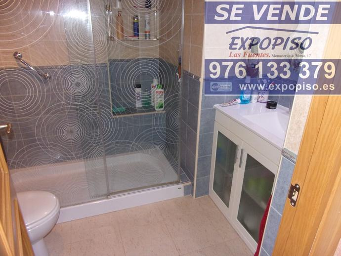 Foto 15 de Piso en Santa Isabel -Seminuevo 4Hab+S,2 Baños, Garaje / Santa Isabel - Movera,  Zaragoza Capital