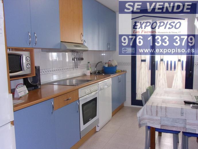 Foto 16 de Piso en Santa Isabel -Seminuevo 4Hab+S,2 Baños, Garaje / Santa Isabel - Movera,  Zaragoza Capital