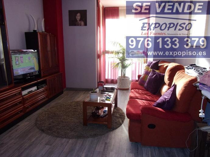 Foto 19 de Piso en Santa Isabel -Seminuevo 4Hab+S,2 Baños, Garaje / Santa Isabel - Movera,  Zaragoza Capital