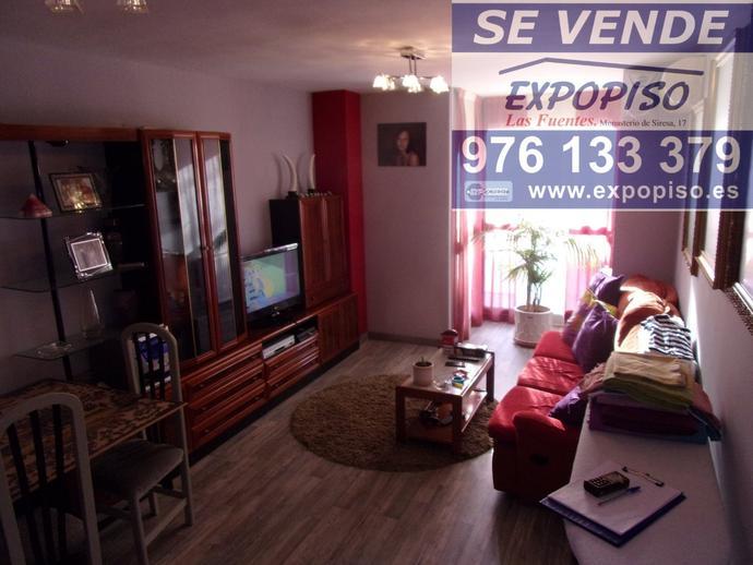 Foto 20 de Piso en Santa Isabel -Seminuevo 4Hab+S,2 Baños, Garaje / Santa Isabel - Movera,  Zaragoza Capital