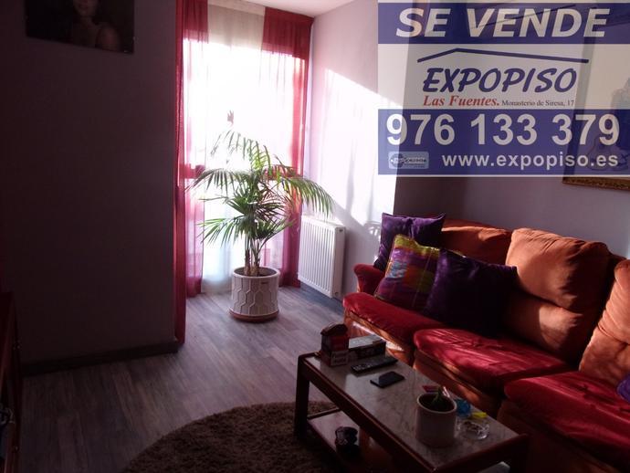 Foto 21 de Piso en Santa Isabel -Seminuevo 4Hab+S,2 Baños, Garaje / Santa Isabel - Movera,  Zaragoza Capital