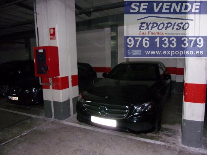 Foto 22 de Piso en Santa Isabel -Seminuevo 4Hab+S,2 Baños, Garaje / Santa Isabel - Movera,  Zaragoza Capital
