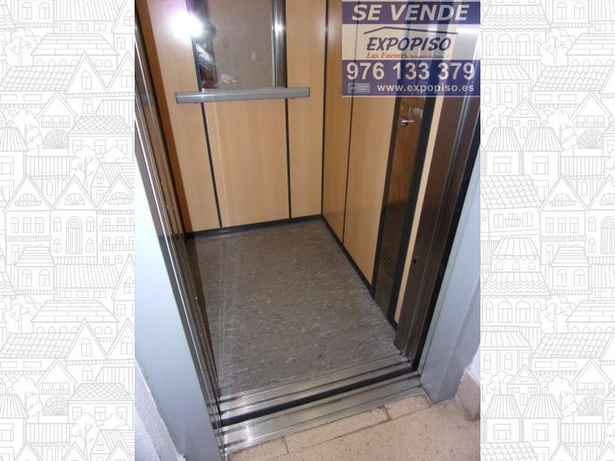 Foto 23 de Piso en Santa Isabel -Seminuevo 4Hab+S,2 Baños, Garaje / Santa Isabel - Movera,  Zaragoza Capital