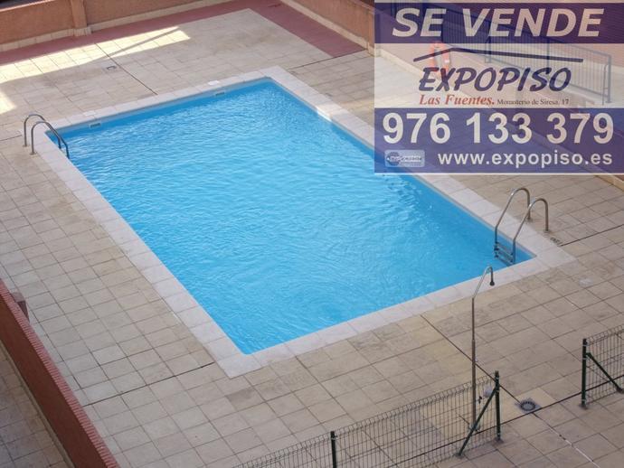 Foto 24 de Piso en Santa Isabel -Seminuevo 4Hab+S,2 Baños, Garaje / Santa Isabel - Movera,  Zaragoza Capital