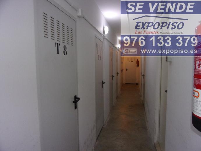 Foto 25 de Piso en Santa Isabel -Seminuevo 4Hab+S,2 Baños, Garaje / Santa Isabel - Movera,  Zaragoza Capital