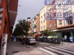 Vivienda Piso las fuentes 3+s,exterior calle florian rey