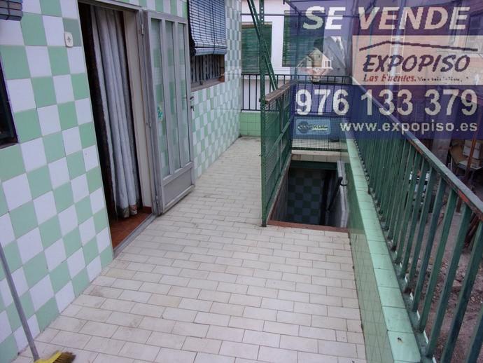 Foto 11 de Chalet en Parcela En Torrero Pinares De Venecia.Terraza,Bodega. / Pinares de Venecia,  Zaragoza Capital