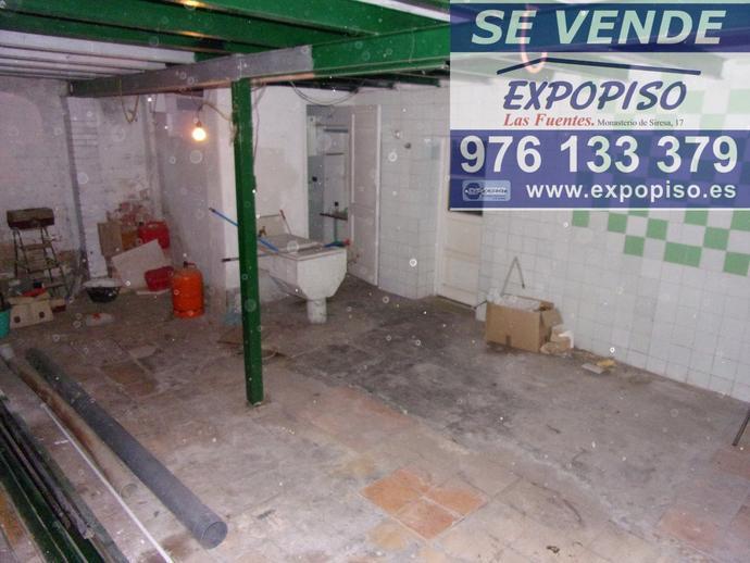 Foto 15 de Chalet en Parcela En Torrero Pinares De Venecia.Terraza,Bodega. / Pinares de Venecia,  Zaragoza Capital