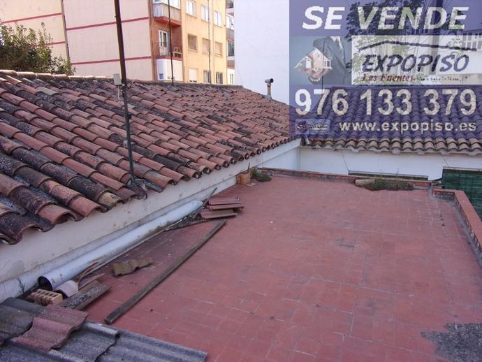 Foto 19 de Chalet en Parcela En Torrero Pinares De Venecia.Terraza,Bodega. / Pinares de Venecia,  Zaragoza Capital