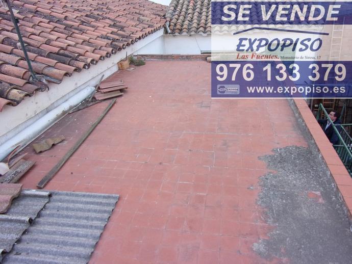 Foto 20 de Chalet en Parcela En Torrero Pinares De Venecia.Terraza,Bodega. / Pinares de Venecia,  Zaragoza Capital