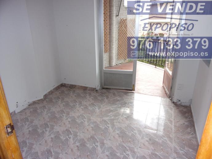 Foto 6 de Ático en Atico Avda Compromiso De Caspe,3+S,Terraza / Las Fuentes,  Zaragoza Capital