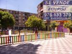 Vivienda Piso las fuentes 3+s,ascensor. calle nicanor villa