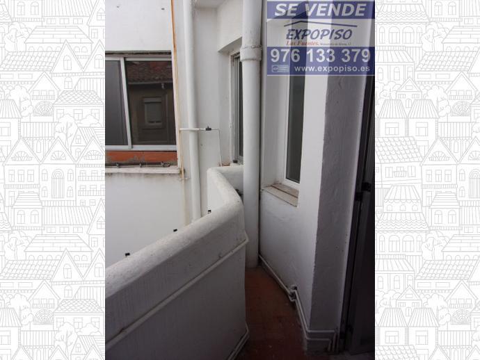 Foto 21 de Ático en Avda Compromiso De Caspe,Terraza / Las Fuentes,  Zaragoza Capital
