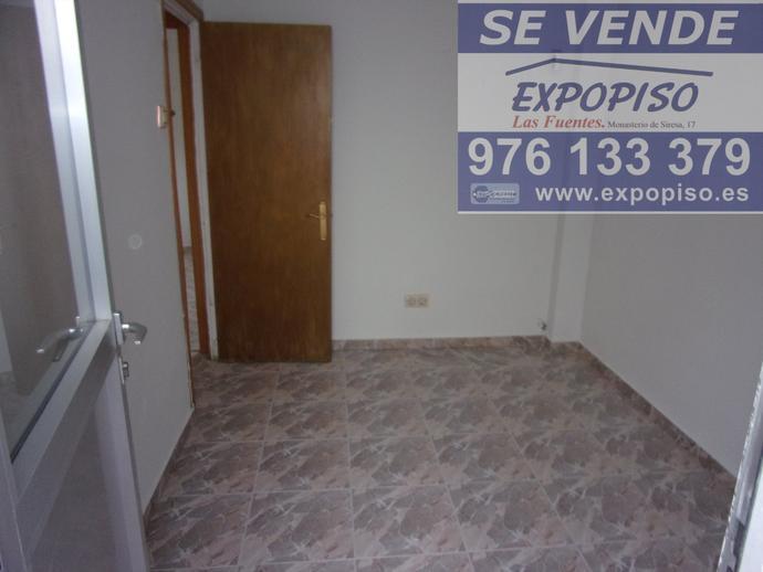 Foto 12 de Ático en Avda Compromiso De Caspe / Las Fuentes,  Zaragoza Capital