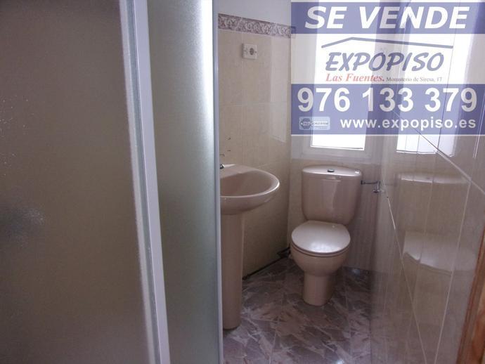 Foto 13 de Ático en Avda Compromiso De Caspe / Las Fuentes,  Zaragoza Capital