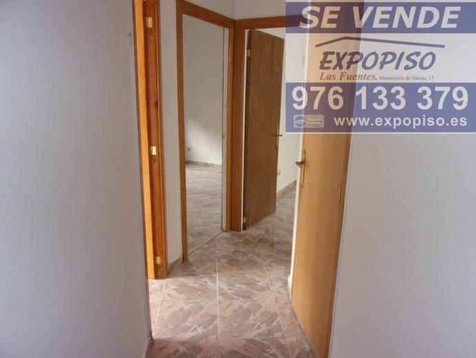 Foto 15 de Ático en Avda Compromiso De Caspe / Las Fuentes,  Zaragoza Capital