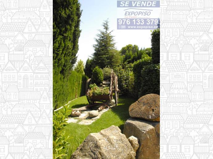 Foto 5 de Chalet en Villanueva De Gallego - Zuera, / Villanueva de Gállego