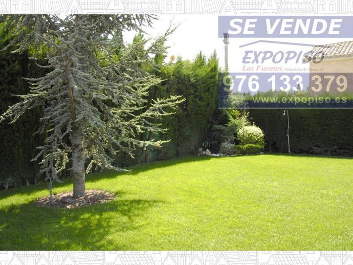 Foto 22 de Chalet en Villanueva De Gallego - Zuera, / Villanueva de Gállego