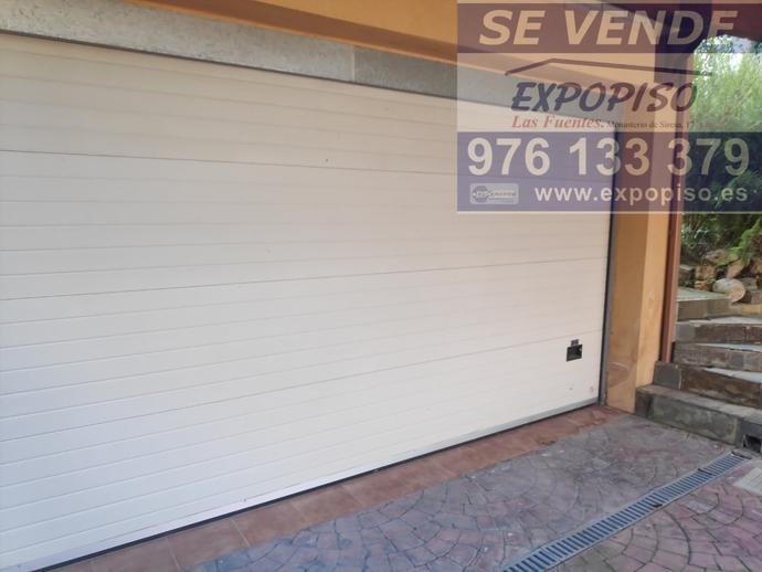 Foto 24 de Chalet en Villanueva De Gallego - Zuera, / Villanueva de Gállego