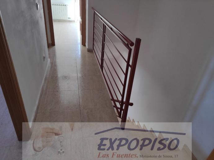 Foto 25 de Casa adosada en La Puebla De Alfindén / La Puebla de Alfindén