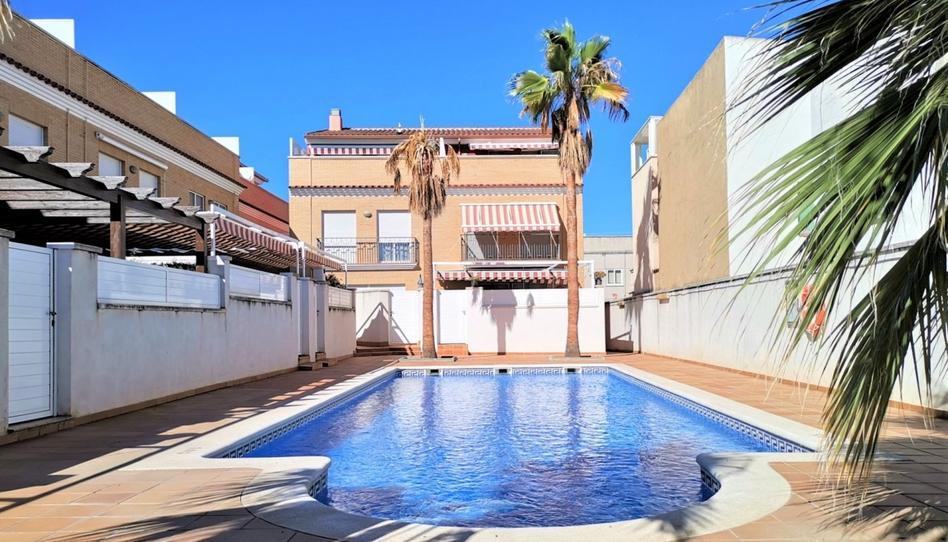 Foto 1 de Casa o chalet en venta en Robert Gerhard Ponent, Tarragona