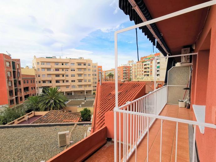 Foto 3 de Piso en venta en Prim Ponent, Tarragona