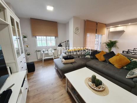 Casas en venta en Móstoles