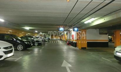 Plazas de garaje en venta en Madrid Provincia
