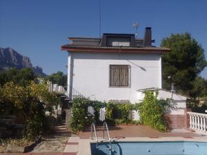 Alquiler Vivienda Casa-Chalet viladecavalls - vacarisses, zona de - vacarisses