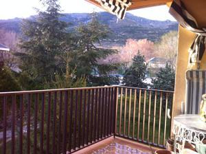 Piso en Alquiler en Monte Escorial / Zaburdón - Monte Escorial