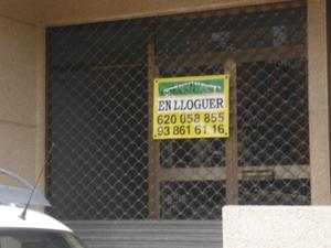 Alquiler Local comercial  rosello, 54