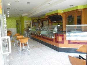 Local comercial en Traspaso en Granollers - Font Verda / Centre - Joan Prim