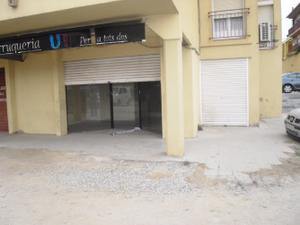 Local comercial en Alquiler en Aliança / Lliçà d'Amunt