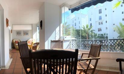 Viviendas y casas de alquiler vacacional en Marbella