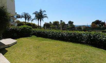 Plantas bajas de alquiler vacacional en Málaga Provincia