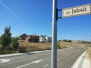 Terreno Residencial en Venta en Zamora Frente Estadio Helmantico / Villares de la Reina