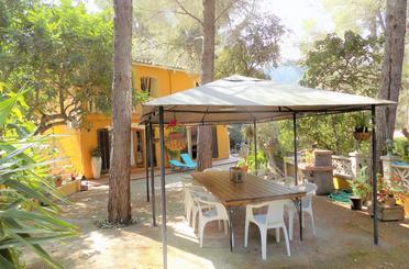 Casa o chalet de alquiler vacacional en Port Des Canonge, Banyalbufar