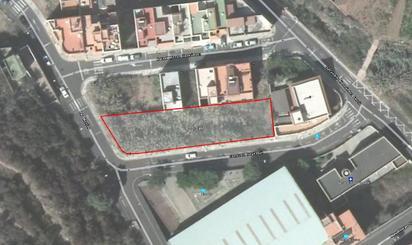 Urbanizable en venta en San Juan de la Rambla