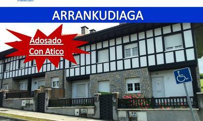 Viviendas y casas en venta en Arrankudiaga