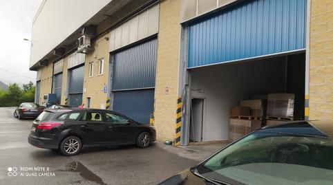 Foto 5 de Nave industrial en venta en Zabala Orozko, Bizkaia